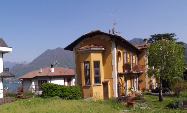Apartments to let in Cernobbio
